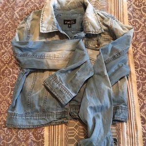 Rue 21 jacket (new without tags)